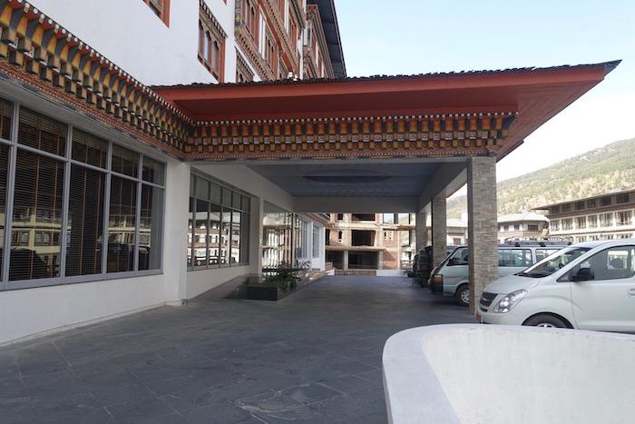 Le-Meridien-Thimphu-Bhutan - 3