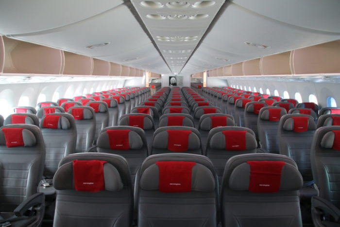 Norwegian Is Adding Flights To Denver And Seattle From