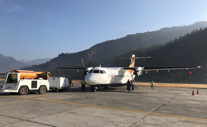 Royal-Bhutan-Airlines - 11