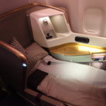 Singapore 777 Business Class – 50