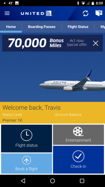 Don't Get Dao-ed: How To Tell If Your United Flight Might Be