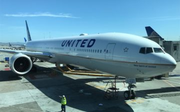 5633cd3d21 Ridiculous  United Doesn t Let Basic Economy Passengers Check-In ...