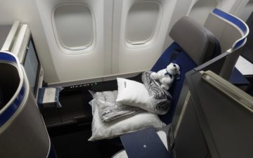 United Polaris 777 – 3