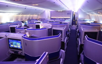 United Polaris 777 – 41