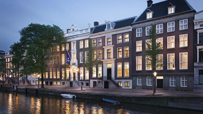 Waldorf-Amsterdam