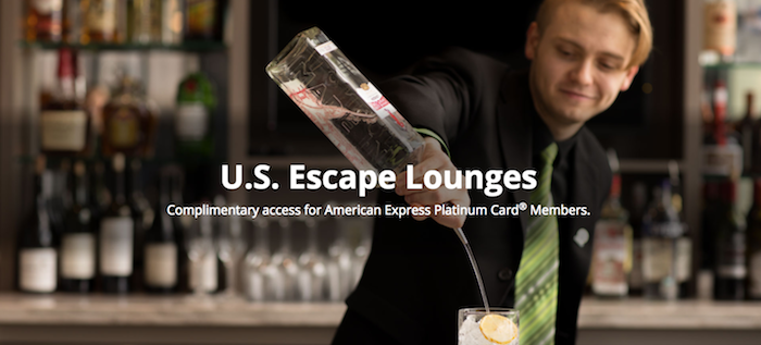 Amex-Platinum-Escape-Lounges