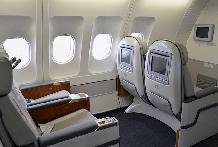 Emirates-A340-Business