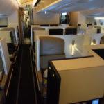 Etihad Business Class 787 – 2
