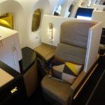 Etihad Business Class 787 – 4