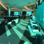 Etihad Lounge Melbourne – 9