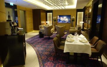 Etihad Residence Lounge – 7