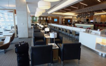 Flagship Lounge Jfk – 3