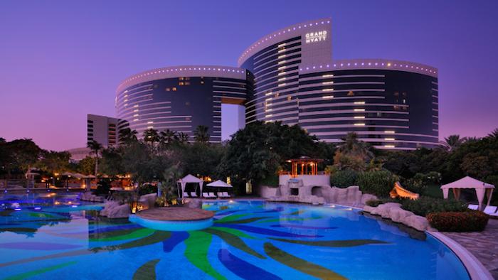 Grand-Hyatt-Dubai