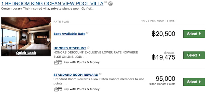 How Much Are 100,000 Hilton Honors Points Worth? | One Mile