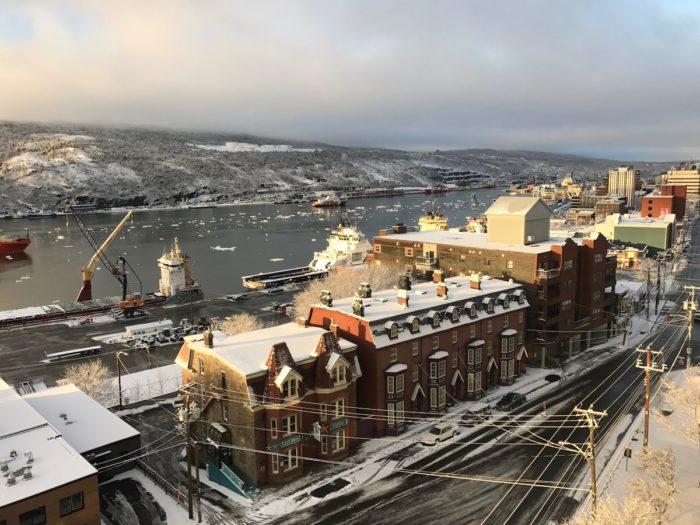 Sheraton-St-Johns-Newfoundland - 22