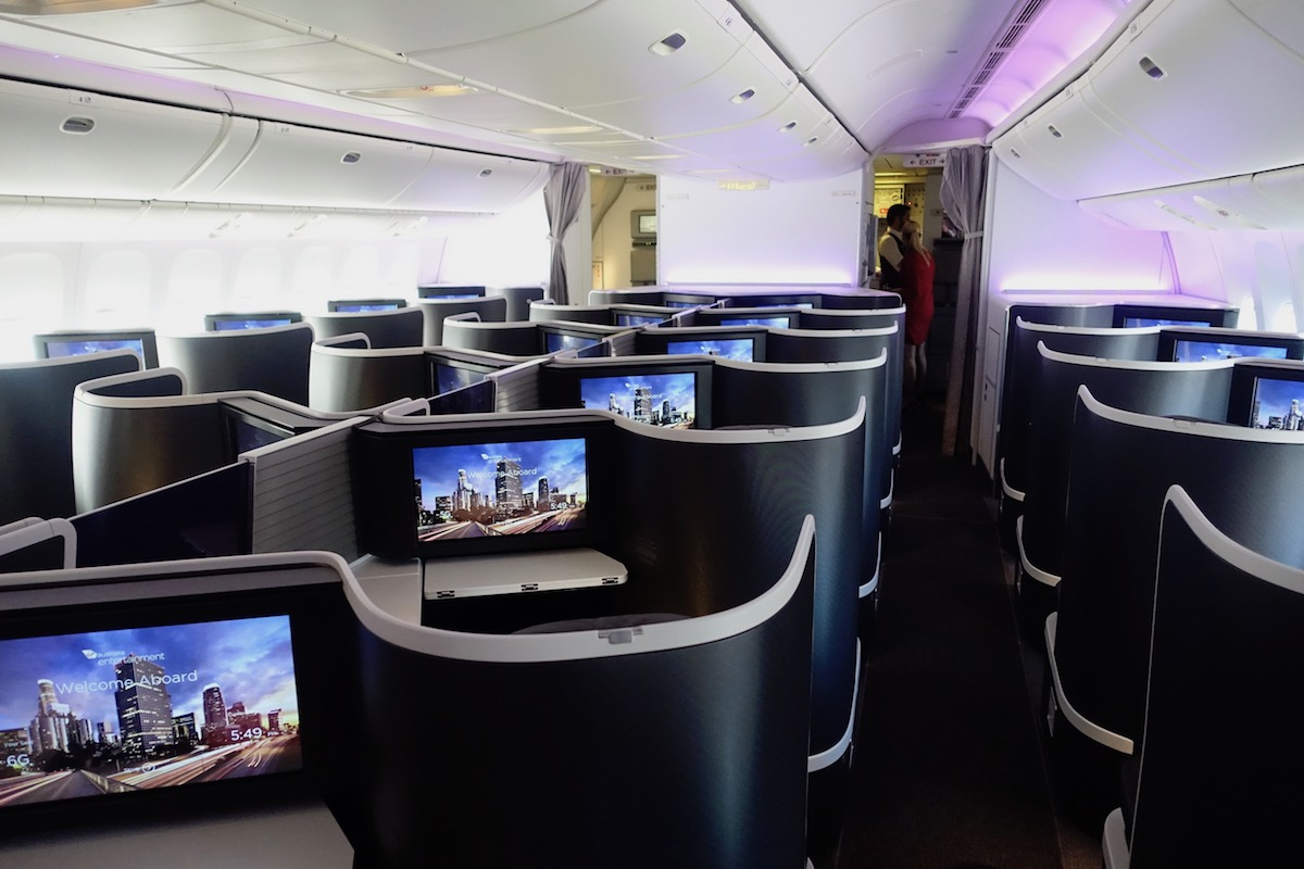 Virgin Australia Plans Long Haul Fleet Renewal | One Mile at a Time