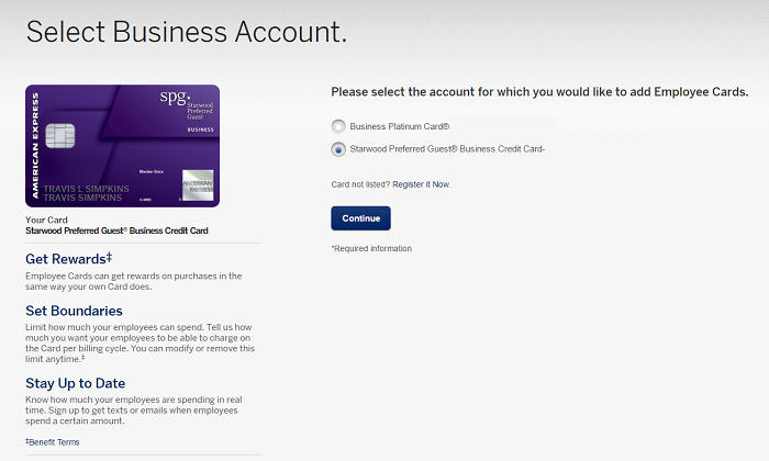 How Easy Is It To Add Authorized Users To Amex Cards? | One