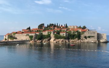 f136478e4 Review: Aman Sveti Stefan Montenegro   One Mile at a Time