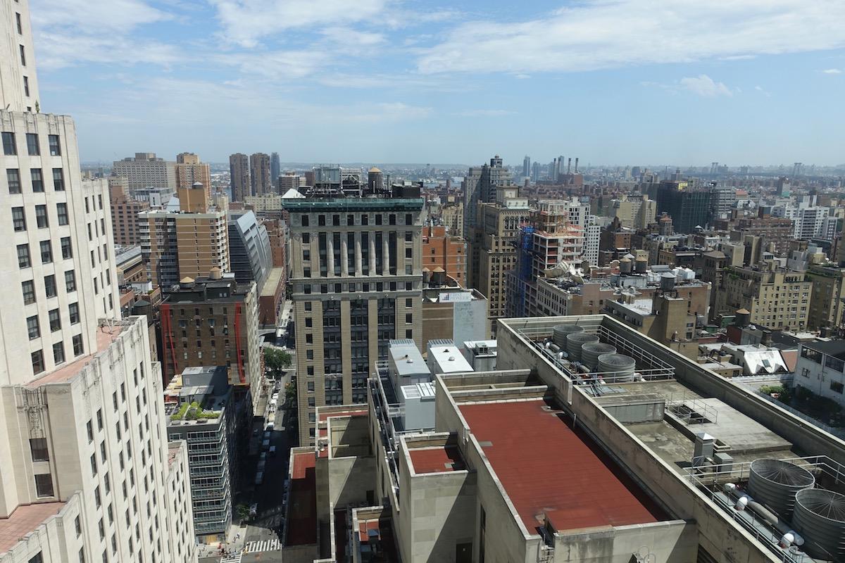 Edition New York Hotel 21
