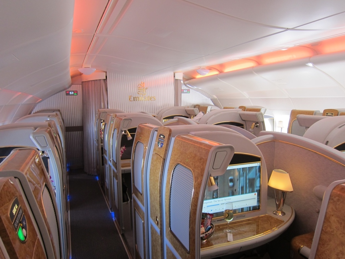 Awful Jal Adds Massive Surcharges To Emirates Awards