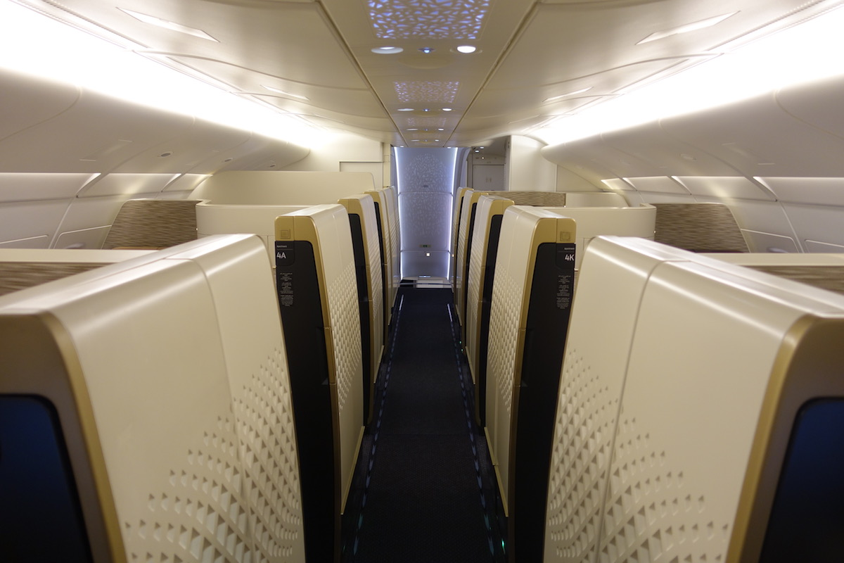 Before I Rank The World's Best First Class Airlines & Lounges… - One Mile at a Time