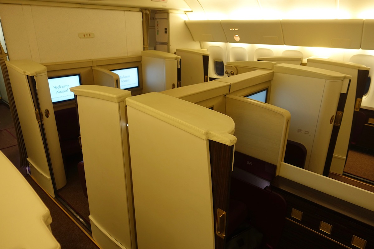 Tiny Home Designs: Jet Airways Is Considering Eliminating First Class