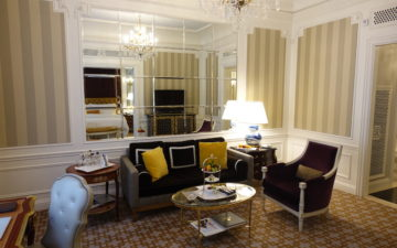 St Regis New York – 7