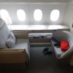 Air France First Class 777 – 1