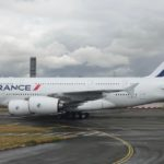 Air France First Class 777 – 27