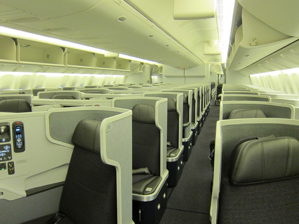 Good American Business Class Fares From LAX To Bangkok
