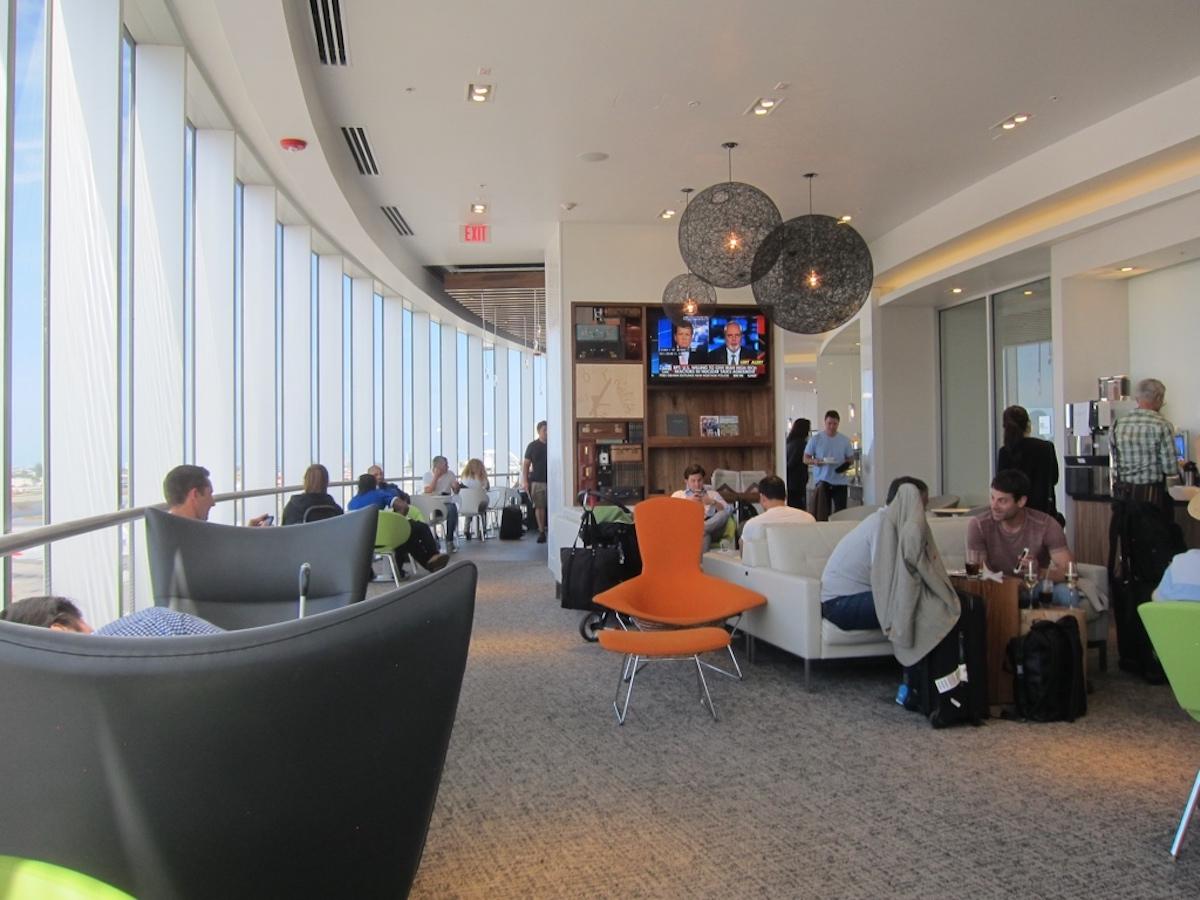 Centurion Lounge Miami Temporarily Closing January 14, 2019