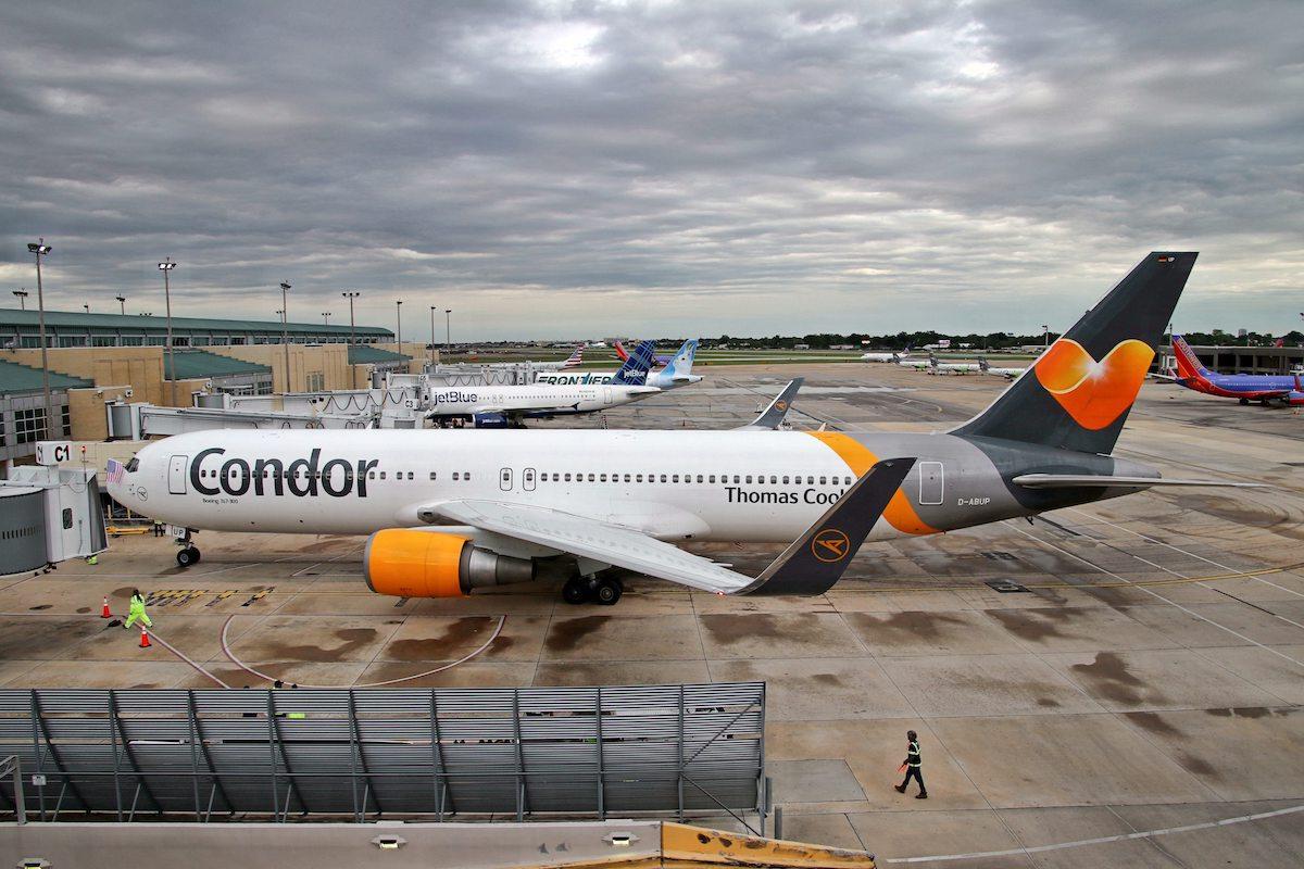 Αποτέλεσμα εικόνας για Condor air
