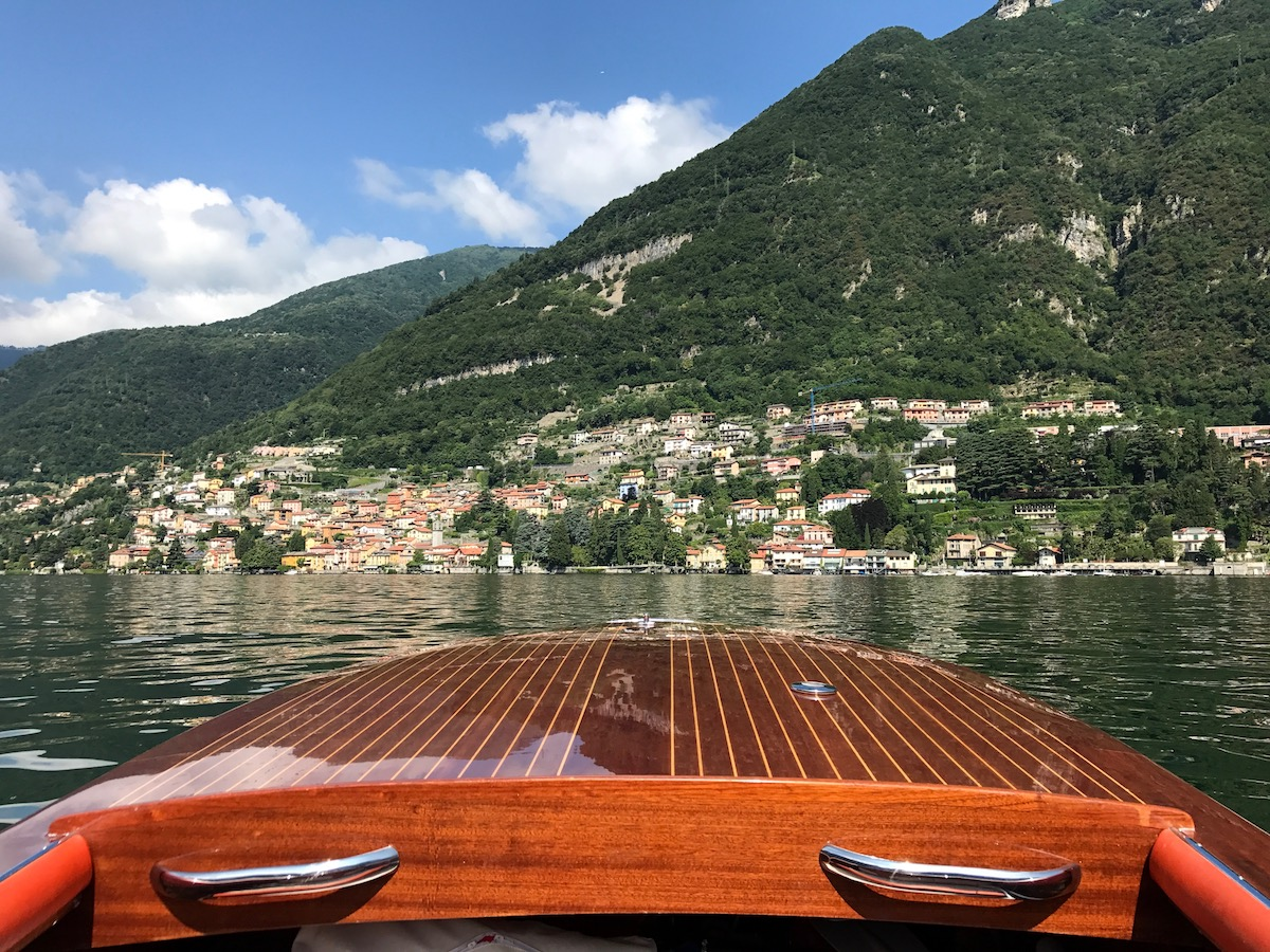 Why I Didn't Love Lake Como | One Mile at a Time
