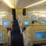 Miat 767 Business Class – 3