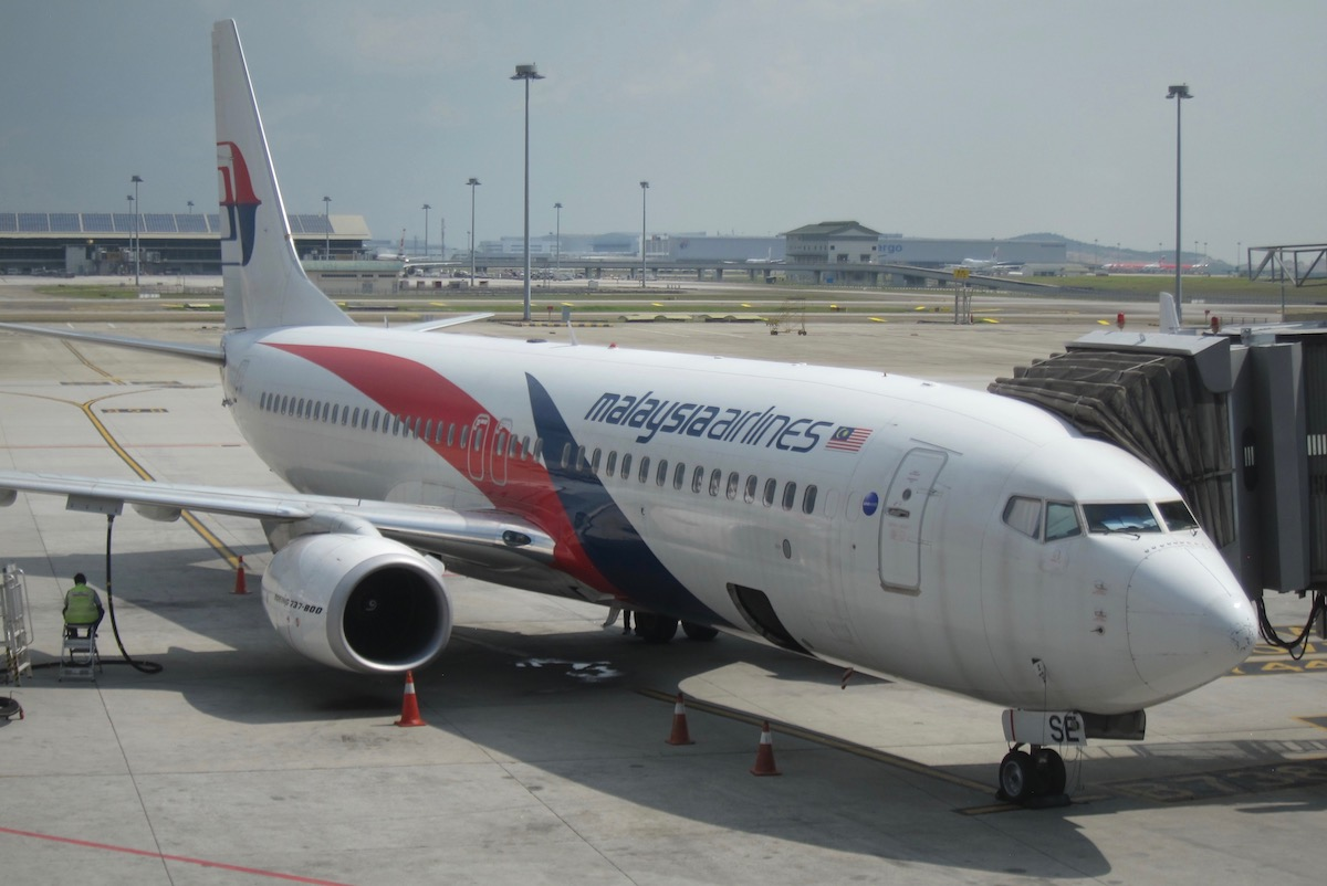 Sad: Malaysia Airlines Rethinks 737 Flat Beds