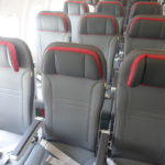 Tap Portugal Business Class A321 – 2