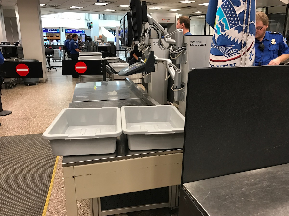 TSA Agents Will No Longer Touch Your Boarding Pass | One Mile at a Time