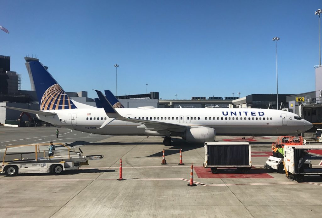 Tragic: Woman Visiting Dying Mother Gets Kicked Off United Flight
