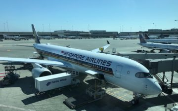 United Global First Lounge Sfo – 3