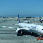 United Global First Lounge Sfo – 41