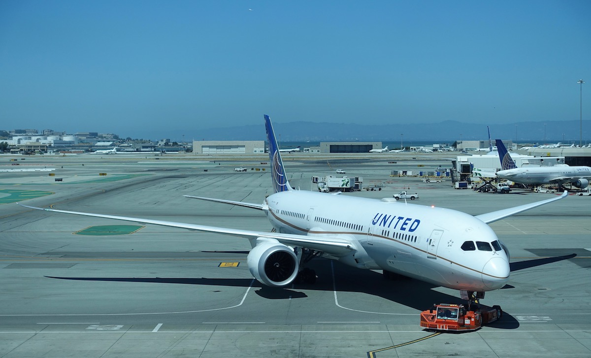 United Announces New Routes To Europe Including To