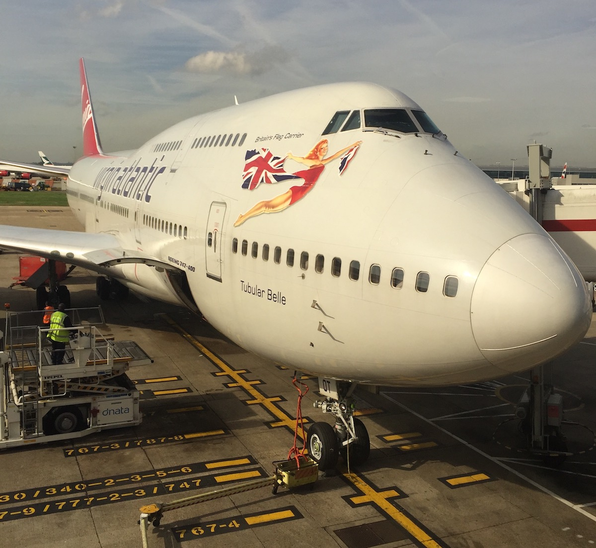 Virgin Atlantic Ending Flights To Dubai In 2019 - One Mile at a Time