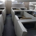 Air China First Class 747 – 75