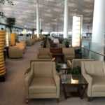 Air China First Class Lounge Beijing – 10