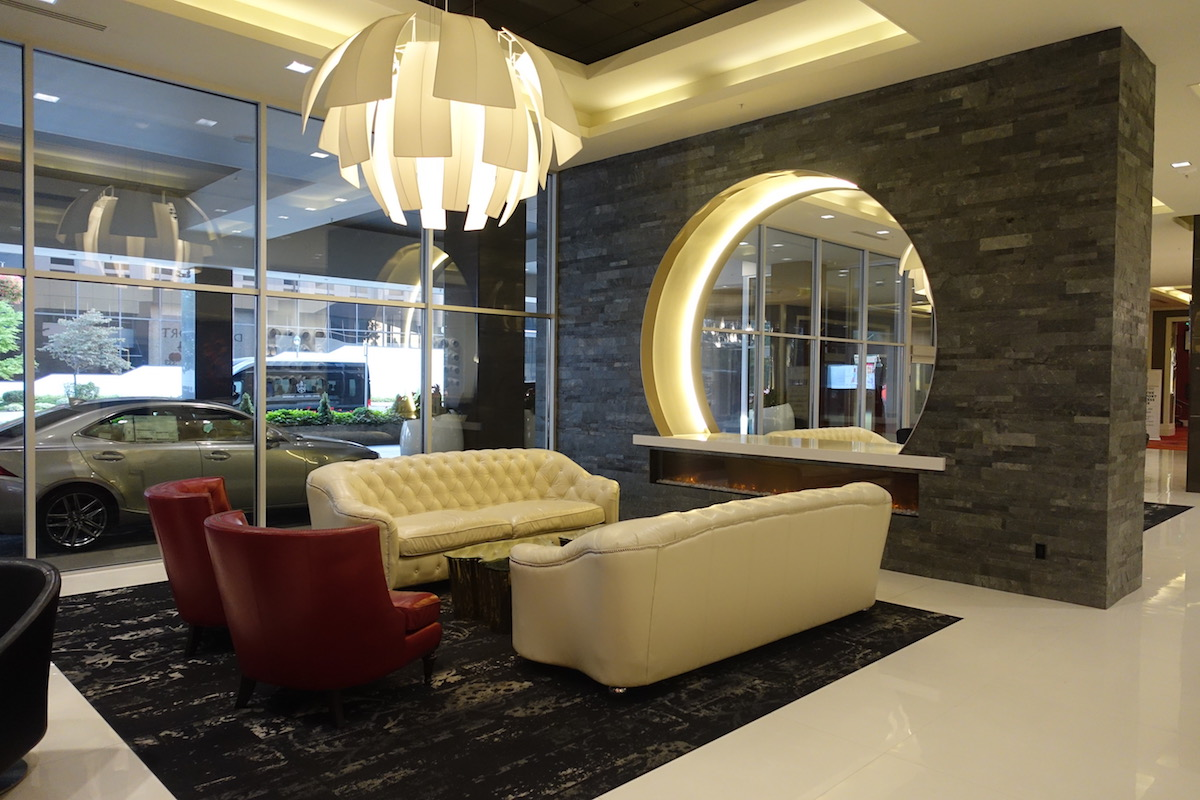 Davenport Hotel Rooms Spokane
