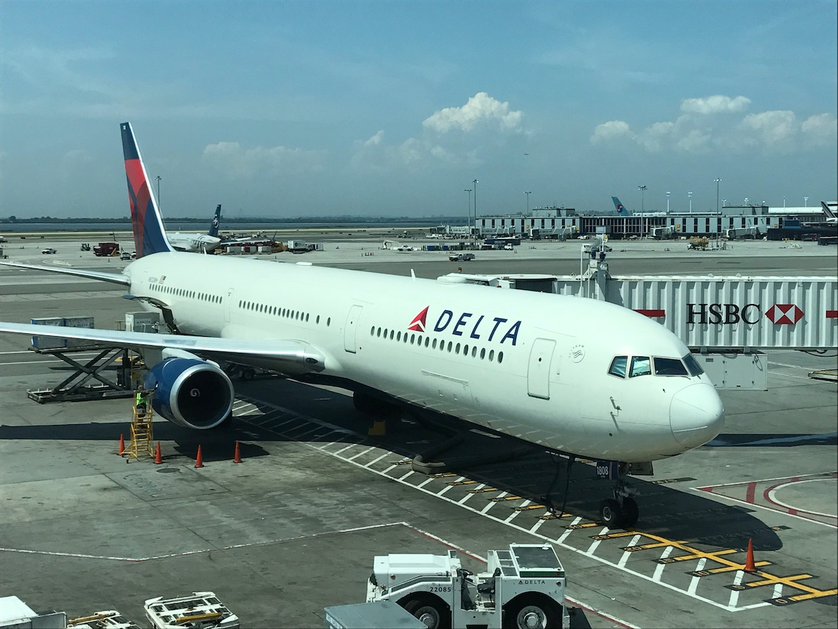 Delta Is The Latest Company In Hot Water Over Taiwan & Tibet - One Mile at a Time