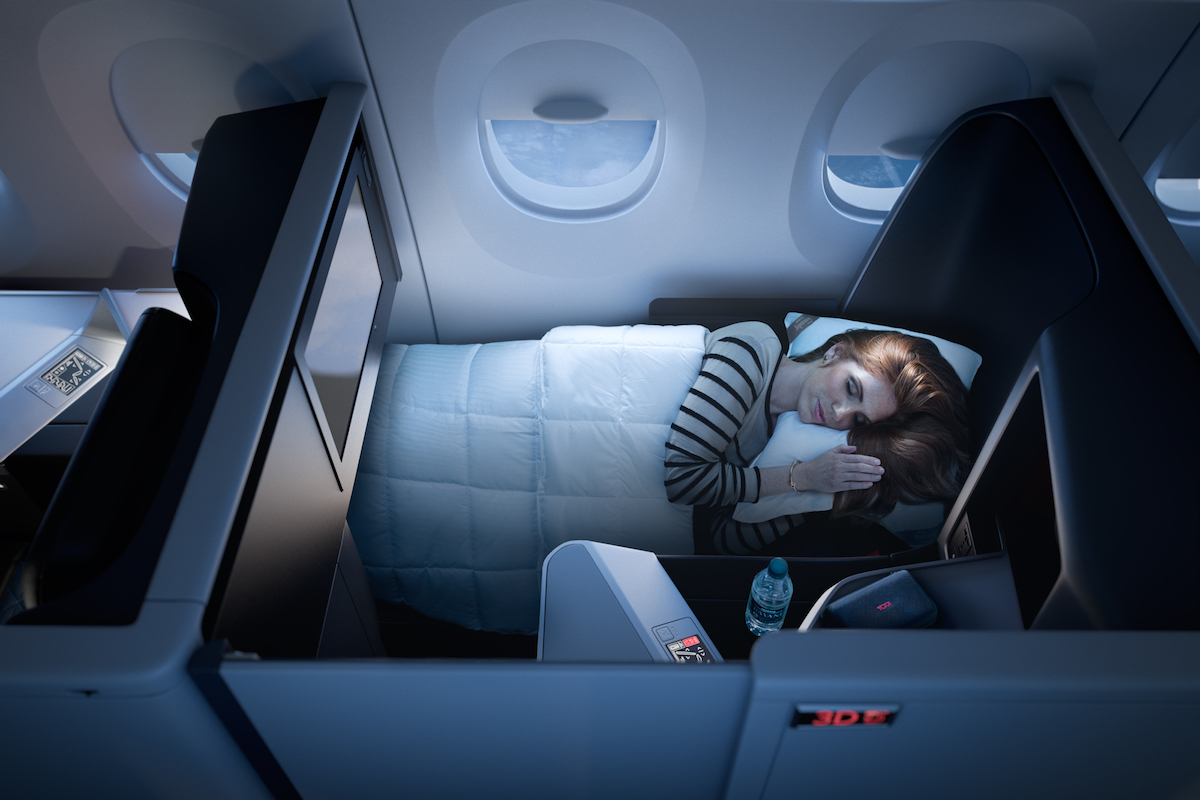 More on the delta one suite a350 surcharge one mile at a for International seating and decor