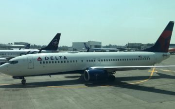 Delta Skyclub Seattle – 34