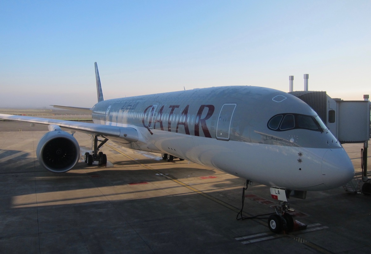 Qatar Airways\' (Unrealistic?) Growth Plans: 220 Destinations By 2022 ...