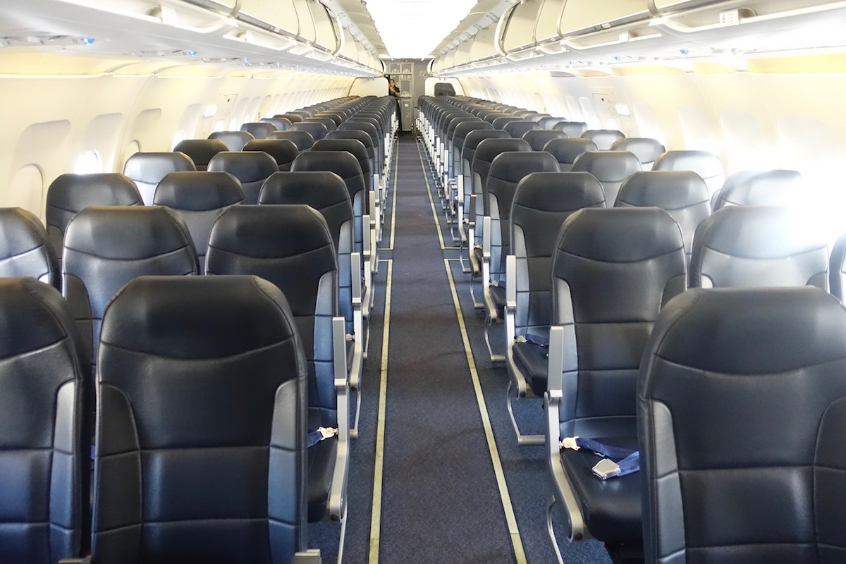 8 ways to not regret flying spirit one mile at a time for Spirit airlines new york